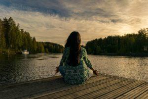 Inzicht krijgen in waar je op dit moment staat? Toe aan ontspanning? Doet water iets met jou? In dit yogaweekend sept 2018 vind je het allemaal.